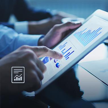 Leia os relatórios do nosso time econômico
